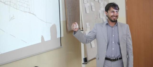 Workshop Universität Kabul 2013