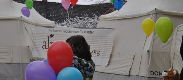 Pressemeldung: Flüchtlingshilfe in Hamburg